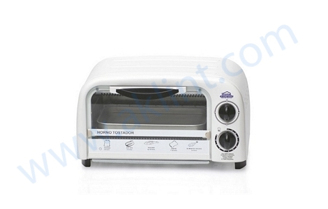 Home Elements Horno Tostador